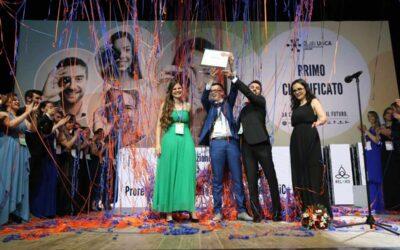 Bacfarm trionfa alla finale del CLab 2019