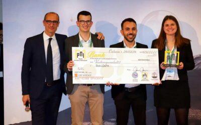 Premio Nazionale per l'innovazione: altro successo per Bacfarm