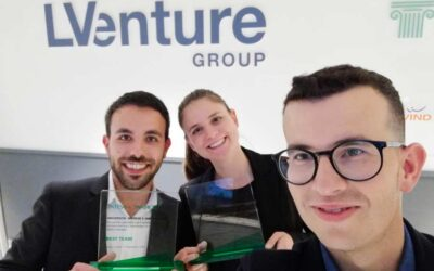 Tre startup sarde premiate a Roma