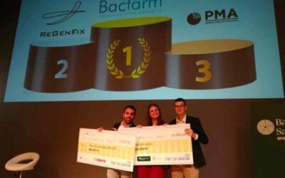 Start Cup Sardegna 2019: vince Bacfarm
